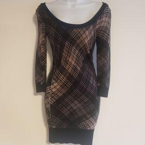 NWOT Size XXS Le Chateau Comfy Dress